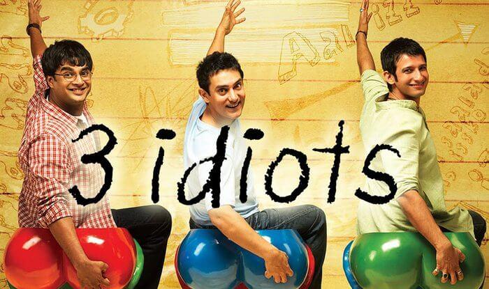 Three-idiots