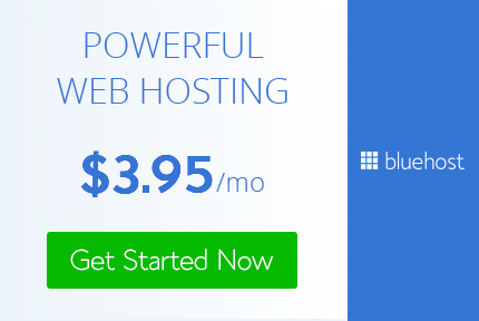 Blue Best Web Hosting